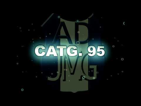 categoria 95, Video de despedida del club J M Gutierrez