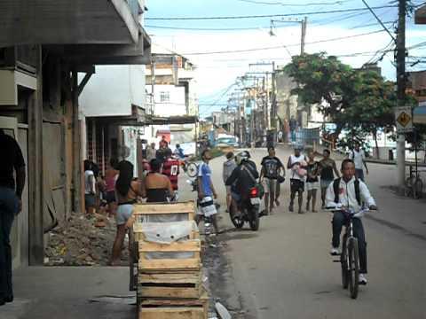 Operação No Complexo Da Nova Holanda Macaé