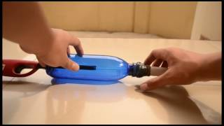How To Make Alcohol Gun | Simple Household items and Very Powerful! (Spud gun,Dart gun,Marble gun)