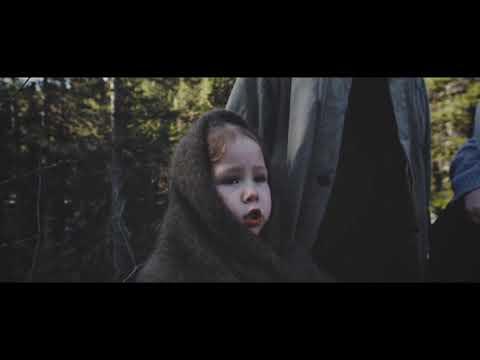 Максим Калужских - «Чулочки» (Муса Джалиль) [Премьера клипа, 2019]