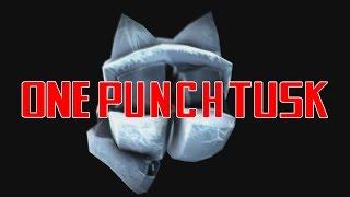 [SFM] Dota 2 - One Punch Tusk