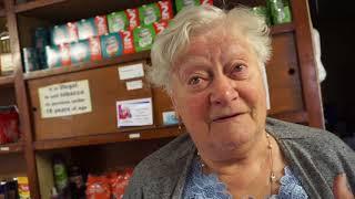 Ronan Kelly's Ireland:  Shopping with Iris, Kinnitty, County Offaly