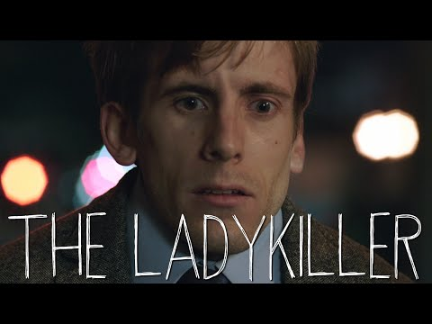 The Ladykiller - HBO Project Greenlight 2014 Top 3 Finalist