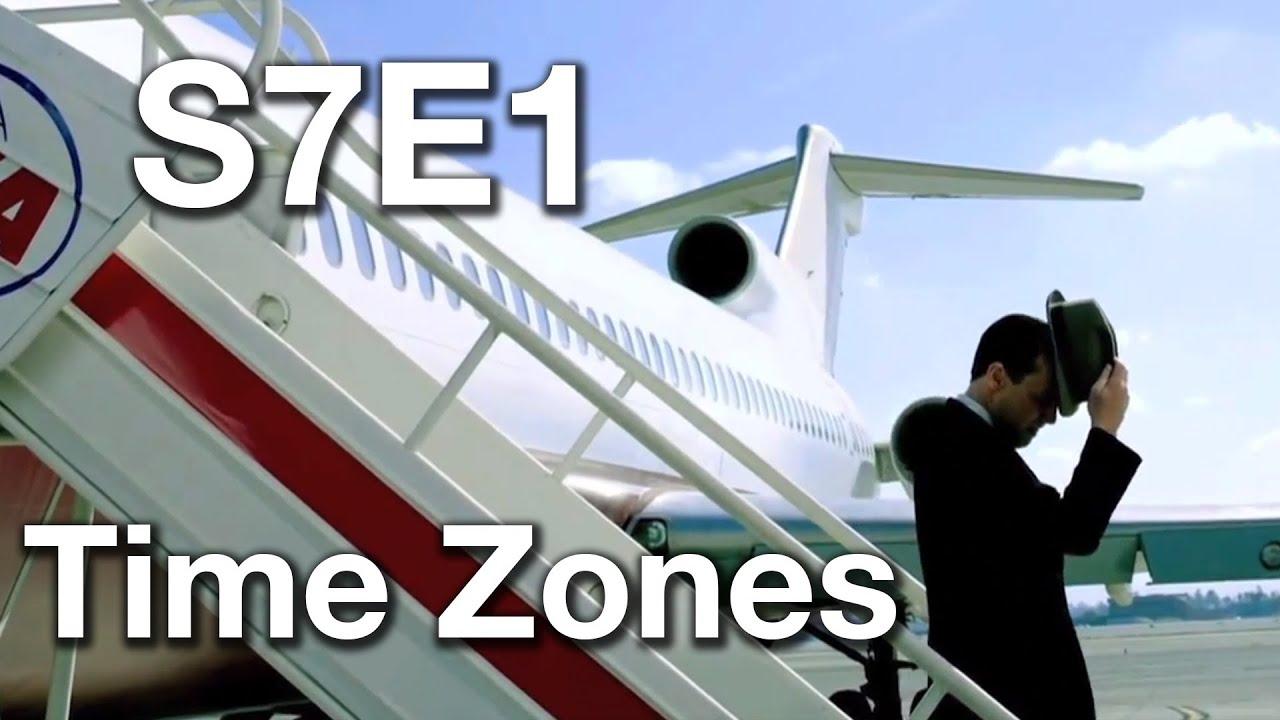 Download Mad Men Season 7 Episode 1 Premiere 'Time Zones'