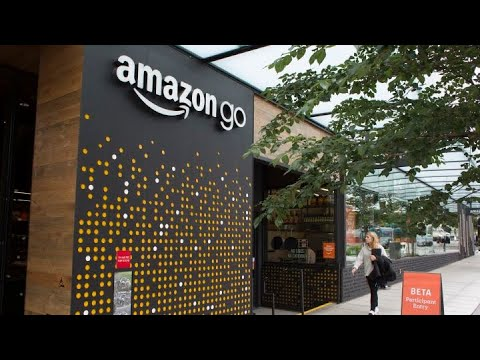 How Amazon could shake up the retail sector with its grocery stores