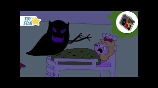Thorny And Friends Pretty weird house SEASON 1 Funny Cartoon for Kids New episode #20 thumbnail