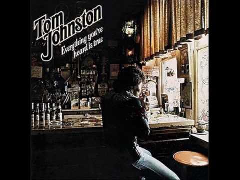 Tom Johnston  Outlaw