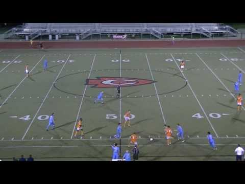 James Gulley PDL Highlights