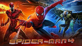 Альтернатива - Человек-паук 4 (Сэма Рейми)(Альтернативный сюжет фильма «Человек-паук 4» относящегося к продолжению трилогии Сэма Рейми с учетом вероя..., 2016-03-13T03:09:26.000Z)