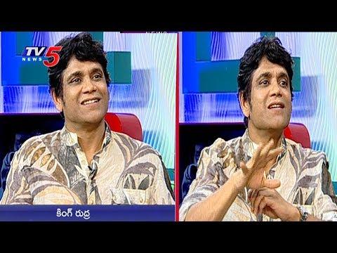 Akkineni Nagarjuna Special Interview | #RGG2 | TV5 News