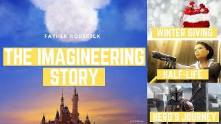 The Imagineering Story; Winter giving; Half-Life: Alyx
