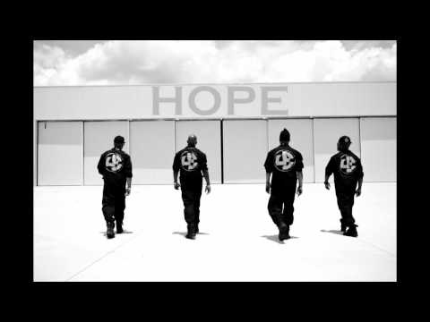 Jagged Edge - Hope [Official Audio]