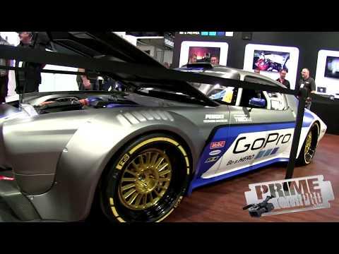 SEMA Auto Show - Las Vegas