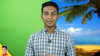 How to Remove Green Screen Perfectly | Basics, Tips & Tricks | Basic Bhai