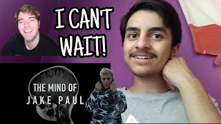 The Mind of Jake Paul - Teaser Trailer | Reaction