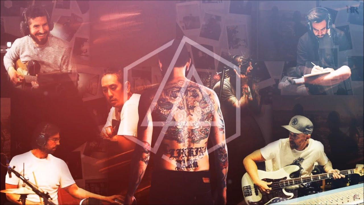 Linkin Park - One More Light - Instrumental - YouTube