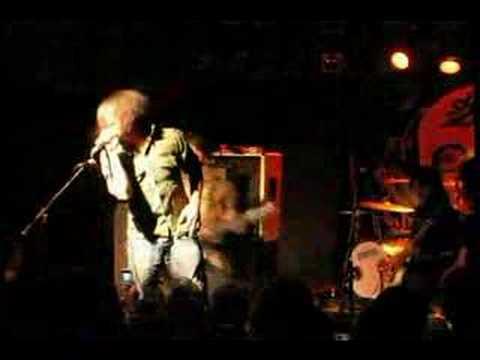 Halifax - Anthem for Tonight (Live)