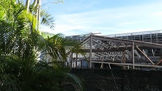 New Attractions Coming To Universal Orlando Resort, Construction, & Cowfish!!! (1.25.15)