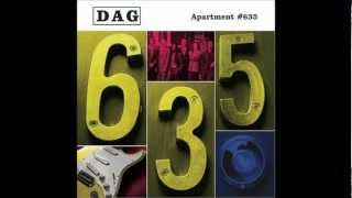 Dag - Our Love Would Be Much Better (If I Gave a Damn About You)