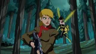 Мстители: Величайшие герои Земли - 459 - Сезон 1, Серия 15 | Marvel