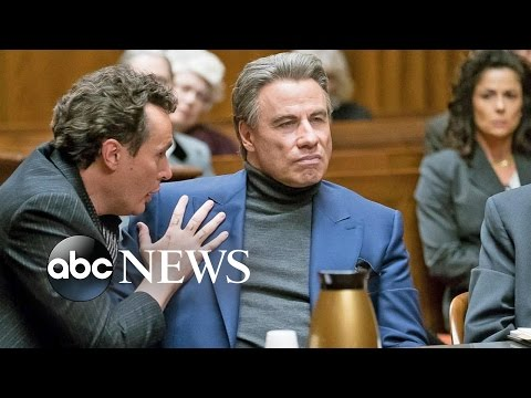 Trailer do filme The Life and Death of John Gotti