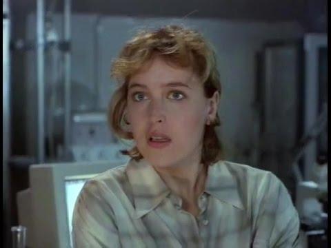 "The X-Files: ""Ice"" (Promo Spot)"