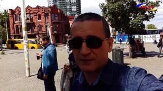 """Общество защиты животных """"Ковчег"""" - Днепропетровск 2017"""