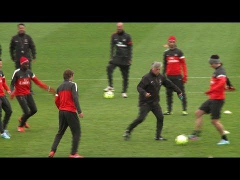 PSG's Alex 'a bit lost' over Ancelotti future