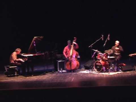 Alboran Trio - Teatro Margherita - Caltanissetta - 2010