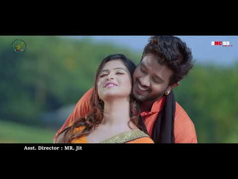 Akta Monar Manus Chai | Emon Khan | Official Music Video | Bangla New Song 2019 by DMC BD