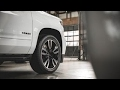 [HOT NEWS] 2018 New Rally Sport Truck | Chevrolet Unveils 6.2-Liter Tahoe and Sport-Look S