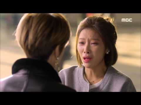 [She was pretty] 그녀는 예뻤다 ep.12 Hwang Jeong-eum is pouring tears  20151028
