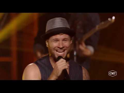 Backstreet Boys & Florida Georgia Line - God, Your Mama and Me (Live CMT Crossroad)