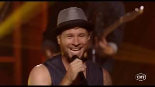 Backstreet Boys Florida Georgia Line God, Your Mama and Me Live CMT Crossroad.mp3