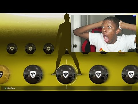 THE BIGGEST PES 2016 EURO PACK OPENING EVER !!!