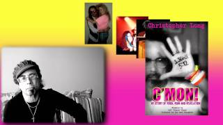 """C'MON!"" by Christopher Long (Official book promo clip)"