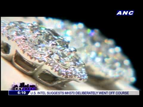 Golcondia: A store that sells cultured diamonds