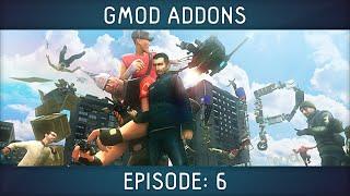 gmod addons episode 6 tcb car dealer in depth guide