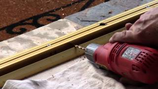 Ultimate Lock Bottom Of French Door Install Guide