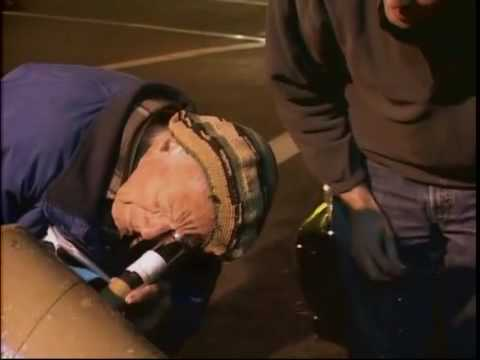 A Sidewalk Astronomer (Bullfrog Films clip)