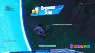 Fortnite honneur pris
