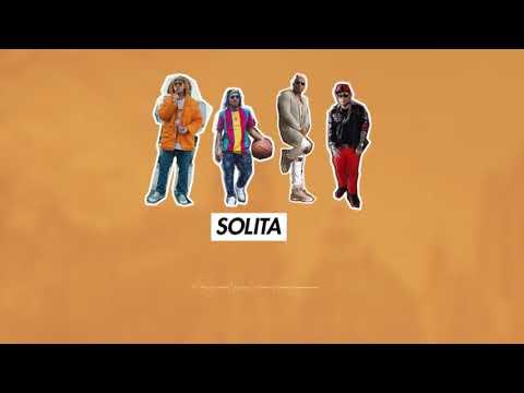 SOLITA 🐰 - (VersionCumbia) - ZETADJ (2018)