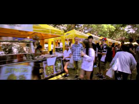 Thai Food Festival 2013 Sydney (เทศกาลอาหารไทย)