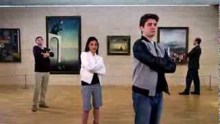 """""""The Age of Picasso and Matisse: Modern Masters from The Art Institute of Chicago"""" at the Kimbell"""