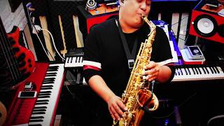 Power Of Your Love Saxophone Cover