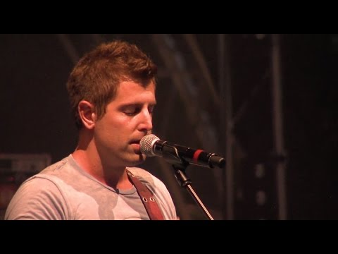CampFest 2014 - Jeremy Camp (USA) - live concert