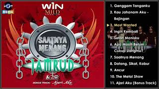 Download lagu Jamrud - Saatnya Menang 🎵 Full Album 2013