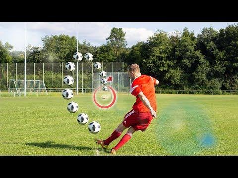 FUßBALL GOLF CHALLENGE EXTREM!