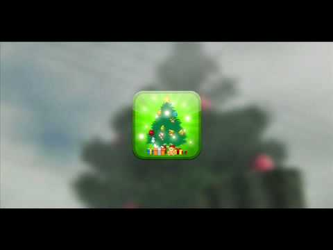 The Embassy Interactive - iXmas Tree ad