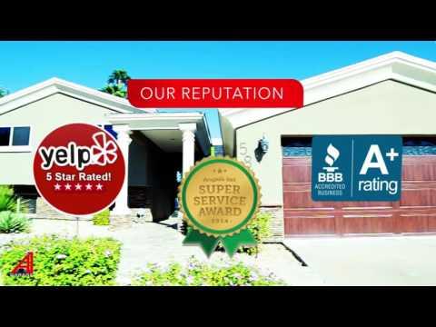 A1 Garage Door Repair & Service